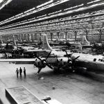 B-29に完敗した日本:「資源の活用の仕方」が勝敗を左右した
