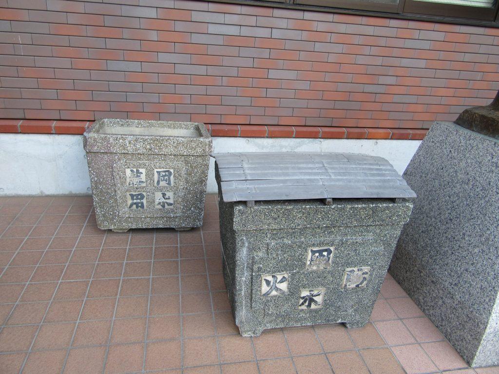 東京大空襲・戦災資料センター外観