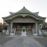 東京大空襲から73年目-慰霊祭のリポート