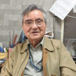 【インタビュー】星野弘さん(東京空襲犠牲者遺族会 会長)-空襲被災者の「戦い」はまだ終わっていない