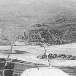 日中開戦80年-盧溝橋から見える月