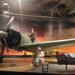 【博物館】パール・ハーバー太平洋航空博物館-真珠湾攻撃の迫真にせまる解説!