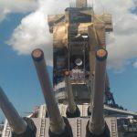 【記念館】戦艦ミズーリ記念館-太平洋戦争が終わった、その場所へ