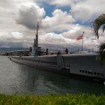 【博物館】潜水艦ボーフィン号-対馬丸を撃沈した「真珠湾の復讐者」