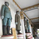【博物館】タイの人の目に日本軍はどのように映ったか-泰緬鉄道近くの戦争博物館で