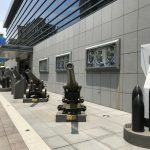 【史跡】台湾から見た日本軍とはどんなものだったのか?-台湾の国軍歴史文物館に行ってきた