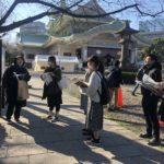 東京大空襲の跡をめぐるガイドイベント開催しました!(2019/3/9)
